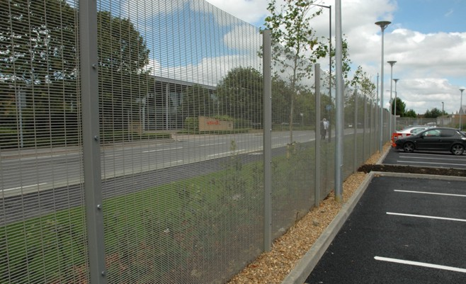 Collinson fencing gt mesh