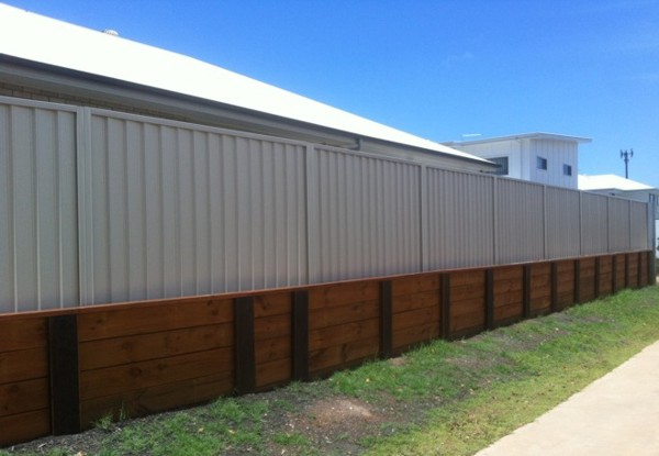 Colorbond Fencing Murrumba Downs