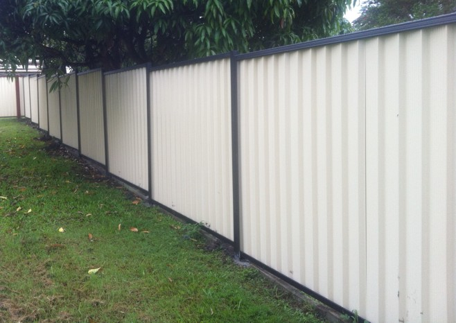 Colorbond Fencing Slacks Creek