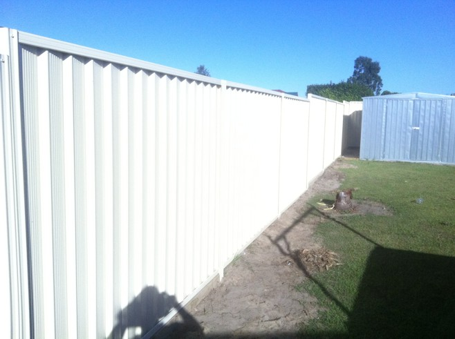 Colorbond Fencing Boronia Heights